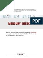 Mercury Sitescope