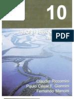10 - Rios e Processos Aluviais