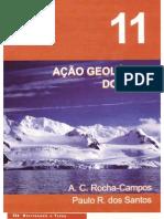 11 - AÇÃO GEOLÓGICA DO GELO