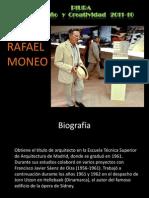 Taller de Diseño - ARQ. RAFAEL MONEO  Análisis de la Forma