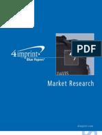 Market Research Blue Paper
