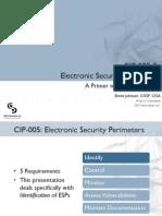 SPP CIP-005 Presentation