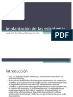 ImplantacionDeEstrategias
