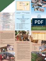 Masss Brochure