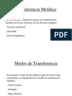 Transferencia Metalica
