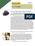 Don Filippos' Insight - 05/16/2011
