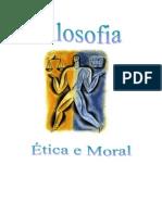 ÉTICA E MORAL 2011