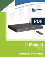 DSM520 Manual 110