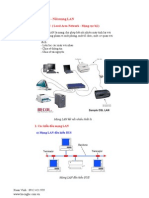 Chuong 15 LAN Internet