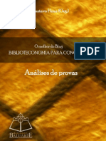 o Melhor Do Blog Biblioteconomia Para Concursos Analises de Provas2