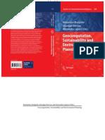 Geocomputation Sustainability and Environmental Planning