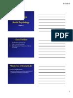 SOP 3004 - Chapter Slides