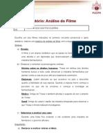 RelatorioAnaliseDoFilme