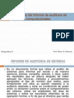 Estructura Del Informe de Auditoria OK