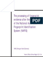 Afis Fingerprint!!!!