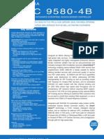 ESBC 9580-4B DS v1.2