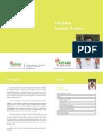 Leucemia Linfoide Cronica Fase5