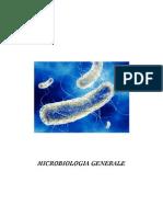 MICROBIOLOGIA GENERALE