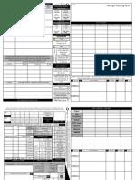 Plan de Vuelo IFR