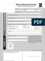 Re Reg Form Feb 2009