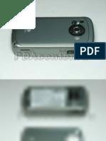 DeAssembly HTC Hermes