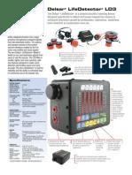 DLD3001 Delsar LD3 Mini Brochure Rev3-For Web