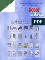 ROBOT Millennium 2