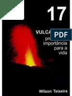 17 - VULCANISMO