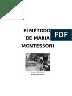 EL método de Montessori 2