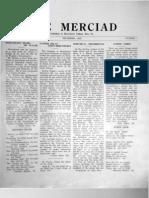 The Merciad, December 1929