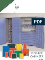Avanta Storage Cabinets