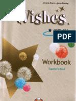 Wishes Workbook ( Teacher_'s Book)