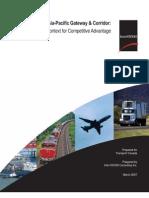 Canada's Asia-Pacific Gateway & Corridor