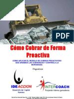 COMO COBRAR DE FORMA PROACTIVA