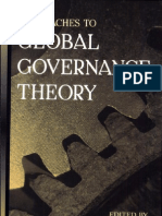 Approaches to Global Governance Theory Yazar- Martin Hewson-Timothy J. Sinclair
