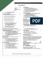 Political Science Checklist[1]