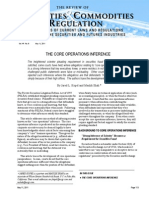 The Core Operations Inference