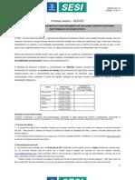 Comunicado Processo Seletivo Alfabetizador Site