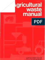 Agricultural Waste Manual