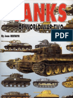 Tanks of WWII - Histoire & Collections