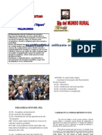 Programa Dia Mundo Rural 2011 Modificado