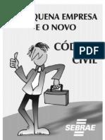 Cartilha Código Civil