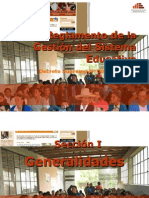 Sistema de Gestion Educativa