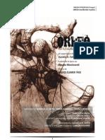 Dossier ORFEO mordiendo el polvo (2010)