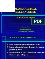 Cancer++de++Endometrio