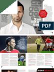 Football+ Ryan Giggs interview