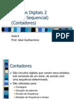 Circuitos2_Aula6_LogicaSequencialContadores