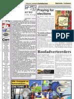 Highlands Panorama Page 4 (19 May)