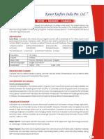Work,Study,Migrate Brochure