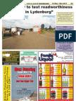 Highlands Panorama Page 3 (19 May)